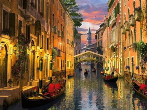 Beautiful Venice Italy Quotes Central