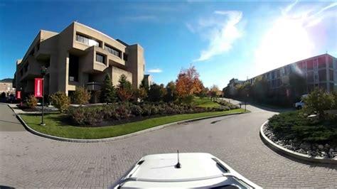 RPI Campus Scenery - YouTube