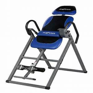 Inversion Table Exercise Fitness Adjustable Headrest Pad