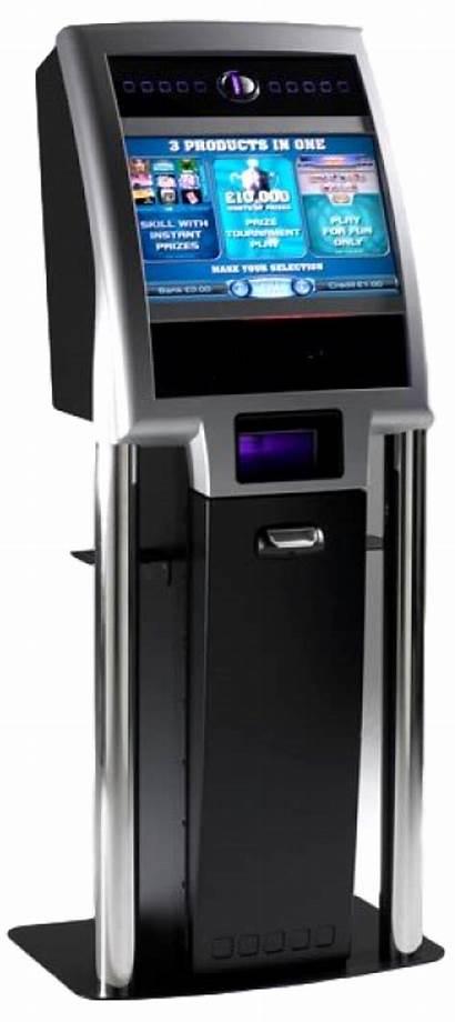 Quiz Paragon Machines Machine Digital Tt