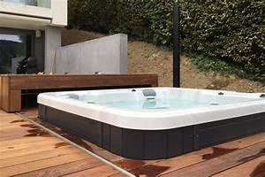 Abdeckung Whirlpool Jacuzzi : rr variationen experte f r whirlpools swim spas saunen thermien ~ Markanthonyermac.com Haus und Dekorationen
