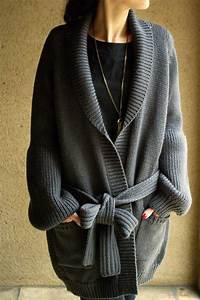 Gros Pull Laine Homme : gros gilet en laine homme ~ Louise-bijoux.com Idées de Décoration
