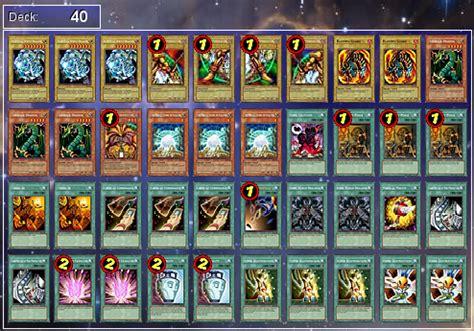 yugioh exodia deck www pixshark com images galleries