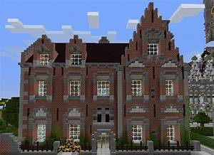 Brick Mansion 1 GrabCraft Your Number One Source For
