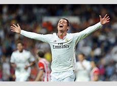 Champions League Cristiano Ronaldo Fans ehren sein