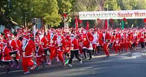 The second annual Sacramento Santa Run comes to town this ...