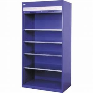 Armoire Avec Rideau : armoire a rideau pour bureau tous les fournisseurs ~ Melissatoandfro.com Idées de Décoration