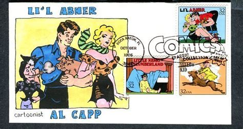 1000+ Images About Eric's Al Capp On Pinterest