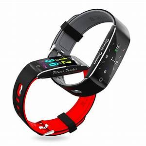 More Fit Fitness Tracker Bedienungsanleitung Deutsch