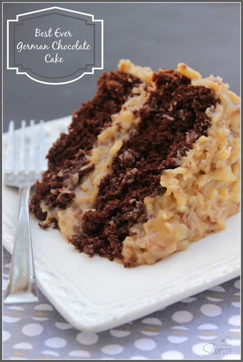 chocolate cake  coconut pecan frosting recipes dishmaps