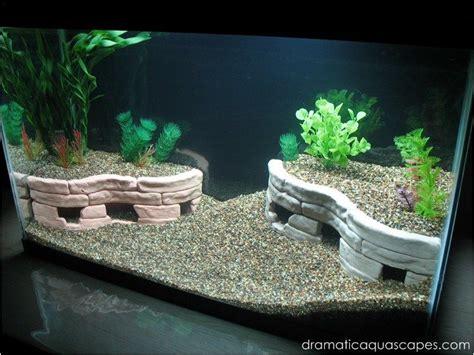 diy aquascape dramatic aquascapes diy aquarium decore terraces