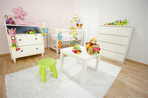 choix des couleurs de peinture pour une chambre d enfant