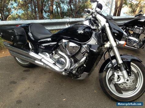 Suzuki Boulevard M109 For Sale by Suzuki M109r For Sale In Australia