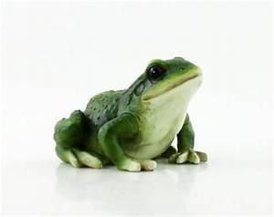 Frosch Deko Garten : frosch kr te unke lurch keramik garten deko tier figur ~ Articles-book.com Haus und Dekorationen