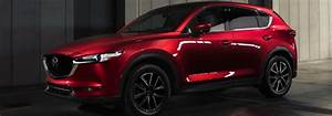 What U2019s New For The 2018 Mazda Cx