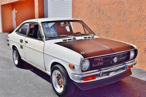 Datsun 1200 For Sale by 1971 Datsun 1200 For Sale 2015554 Hemmings Motor News