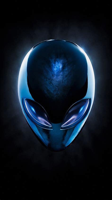 blue alienware  xiaomi mi wallpaper hd mobile