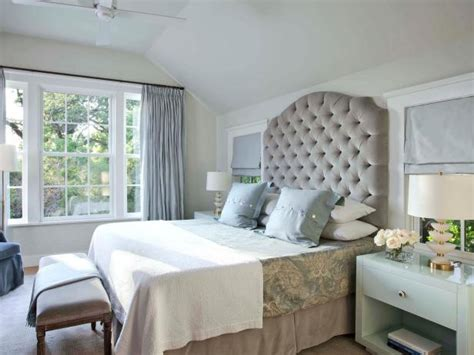 Decorating Ideas For Grey Bedroom by Beautiful Bedrooms 15 Shades Of Gray Hgtv