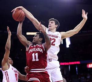 Badgers men's basketball: No. 10 Wisconsin holds on ...