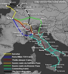 L Italie à Paris : itineraire paris venise en voiture ~ Preciouscoupons.com Idées de Décoration