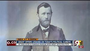 Ulysses S. Grant shares presidential path with Donald ...