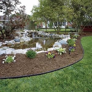 Premium, Landscape, Edging