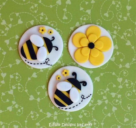 bumble bee cupcakes ideas  pinterest bee