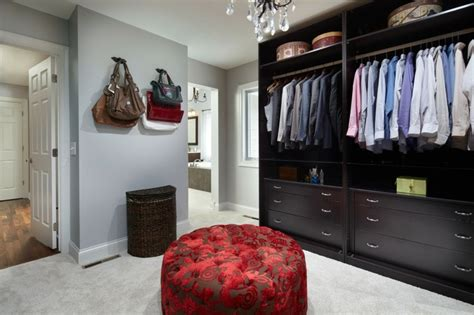idee dressing  idees damenagement  de rangement