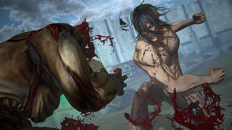 attack  titan  final battle  today  ps xbox