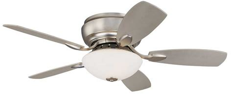 44 inch flush mount ceiling fans choosing the right low profile ceiling fans knowledgebase