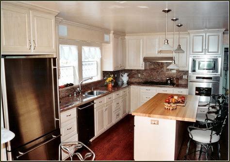 kitchen cabinets lowes vs home depot lowes in stock cabinets home design ideas 9163