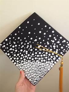 Graduation hat with rinestones!! | Graduation Cap Designs ...