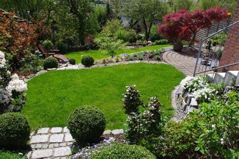 Garten Und Landschaftsbau « Seitenbeschreibung