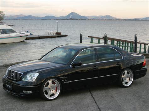 Wald Lexus Ls 430 Ucf30 200003