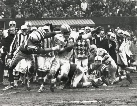 The Biggest Upsets In The History Of The Nfl Playoffs