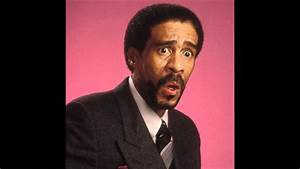 Richard Pryor-Good Night Kiss - YouTube