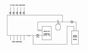 Boiler Piping Configurations  U2014 Heating Help  The Wall