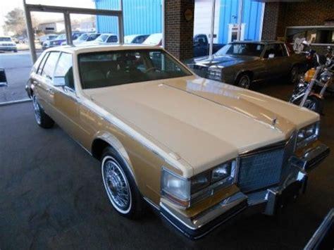 cadillac fleetwood custom station wagon  sale