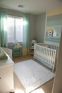 Schmales Kinderzimmer Einrichten : 45 auff llige ideen babyzimmer komplett gestalten ~ Lizthompson.info Haus und Dekorationen