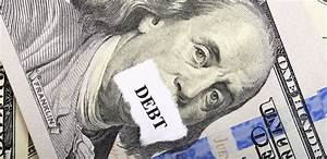 Rising U.S. National Debt – Forecast for the Next 10 Years