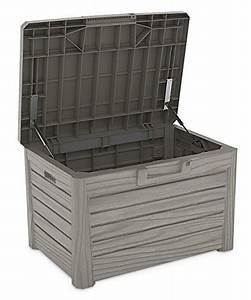 Holz Versiegeln Wasserdicht : gartenbox metall wasserdicht as67 hitoiro ~ Lizthompson.info Haus und Dekorationen
