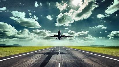 Hdr Wallpapers Airplane Iphone Widescreen Plane Aircraft