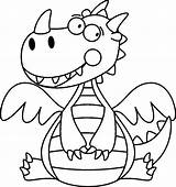 Dinosaur Coloring Printable Pages Dinosaurs Colouring Sheets Kid Preschool Favorite Activity sketch template
