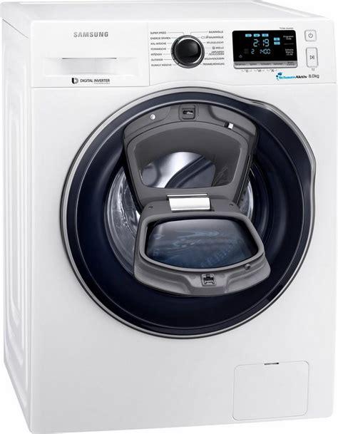 samsung waschmaschine 8 kg samsung waschmaschine ww6500 ww8ek6404qw eg 8 kg 1400 u