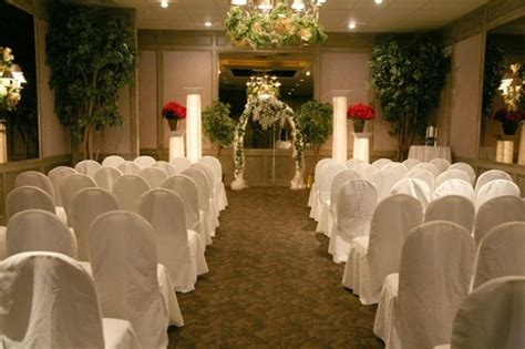 zuccaro s banquets catering chesterfield mi wedding venue