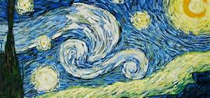 Facts About Van Goghu2019s Starry Night Be Loud A Yizzam Blog