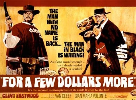 regarder for a few dollars more streaming vf hd netflix photo du film et pour quelques dollars de plus photo 6