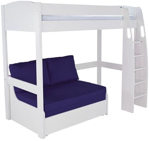 double bunk sofa bed double futon bunk bed double over futon bunk bed and