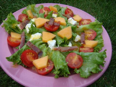 recette cuisine baeckoff salade italienne la cuisine à sassenay