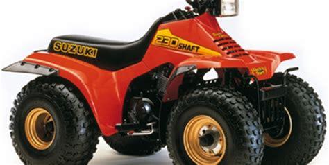 Oem Suzuki Atv Parts by Lt230g Atv Parts Suzuki Lt230g Oem Apparel Accessories